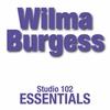 Cover of the album Studio 102 Essentials: Wilma Burgess