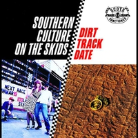 Cover of the track Dirt Track Date