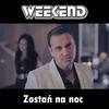 Cover of the album Zostan na noc - Single