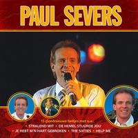 Couverture du titre Paul Severs