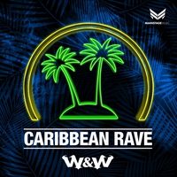 Cover of the track Caribbean Rave - Single