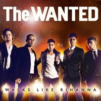Cover of the track Walks Like Rihanna - Single