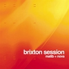 Couverture de l'album Brixton Session