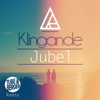 Cover of the track Jubel (Tube & Berger Remix) - Single