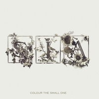 Cover of the track Colour the Small One (Bonus Track Version)