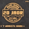 Couverture de l'album 20 Jaar Mooi Wark, 'T Mooiste Werk