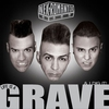 Couverture de l'album Life Is a Grave & I Dig It!