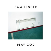 Cover of the track Play God - Single