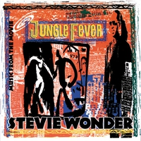 Cover of the track Jungle Fever (Soundtrack from the Motion Picture)