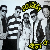 Cover of the track Souskay Best Of