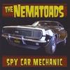 Cover of the album Spy Car Mechanic