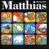 Cover of the album Matthias
