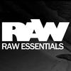 Cover of the album Ronald Van Gelderen Presents Raw Essentials