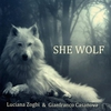 Couverture de l'album She Wolf - Single