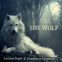 Cover of the track She Wolf - Single