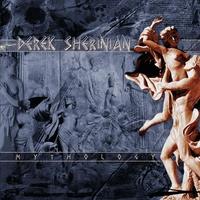 Cover of the track Mythology