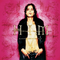 Couverture du titre Razorblade Romance (Deluxe Version) [Re-Mastered]