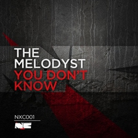 Cover of the track You don't know (Next Cyclone 001)