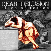 Cover of the track Sleep of Reason