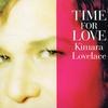 Couverture de l'album Time for Love