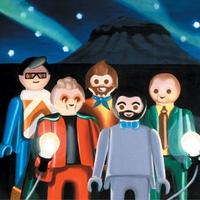 Cover of the track Apparat Organ Quartet