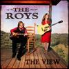 Couverture de l'album The View