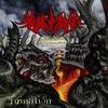 Couverture de l'album Ruination