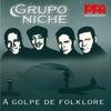 Cover of the album A golpe de folklore