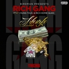 Couverture de l'album Lifestyle (feat. Young Thug & Rich Homie Quan) - Single