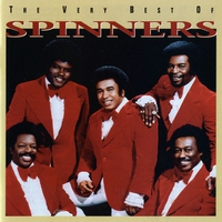 Couverture du titre The Very Best of The Spinners