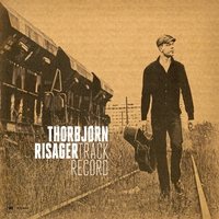 Cover of the track Track Record