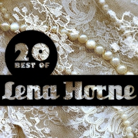 Cover of the track 20 Best of Lena Horne