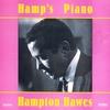 Couverture de l'album Hamp's Piano
