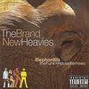 Cover of the album Elephantitis: The Funk + House Remixes