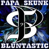 Couverture de l'album Bluntastic