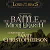 Cover of the album The Lord of the Rings: The Battle for Middle-Earth II