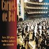 Couverture de l'album Carnet de bal : Les vingt plus belles valses du monde