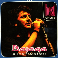 Cover of the track Best Of Live