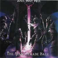 Cover of the track The Masquerade Ball