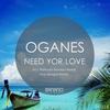 Couverture de l'album Need Your Love - Single