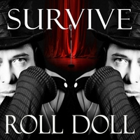 Cover of the track Survive - Single