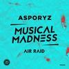 Couverture de l'album Air Raid - Single