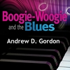 Cover of the album Boogie-Woogie and the Blues