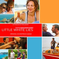 Cover of the track Little White Lies (Original Motion Picture Soundtrack)