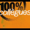Cover of the album 100% Collègues