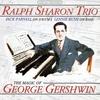Couverture de l'album The Magic of George Gershwin