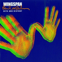 Cover of the track Wingspan: Hits and History