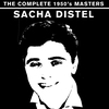 Couverture de l'album The Complete 1950's Masters - Sacha Distel