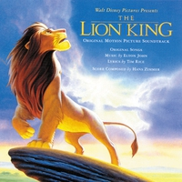 Cover of the track The Lion King (Original Motion Picture Soundtrack)