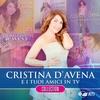 Cover of the album Cristina D'Avena e i tuoi amici in TV Collection